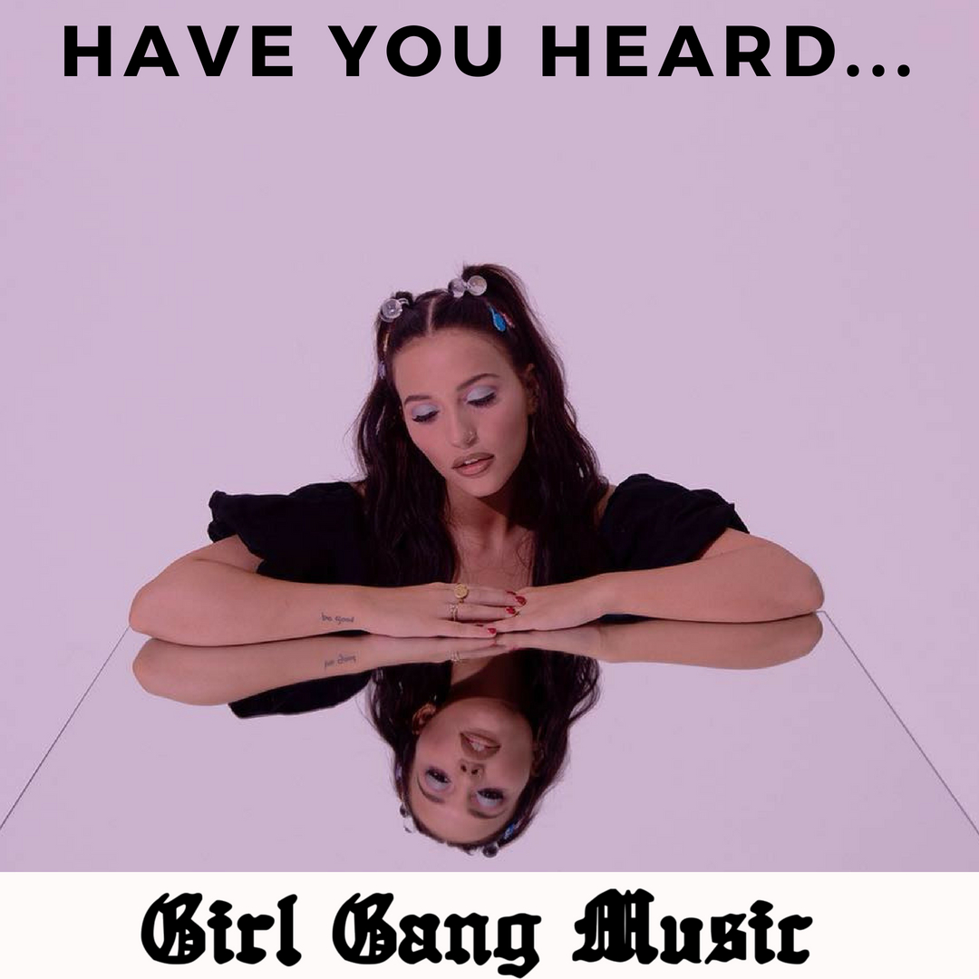 Every Time I Hear That Song Brandi Carlile: Girl Gang Music Releases October 2018 Spotify Playlists