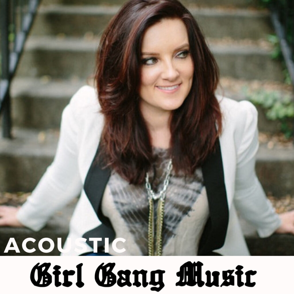 Brandy Clark acoustics folk country